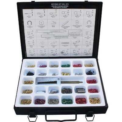 Kwikset Professional Keying Kit