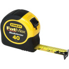 Stanley FatMax 40 Ft. Classic Tape Measure with 11 Ft. Standout Image 1