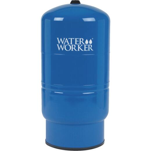 Water Worker 20 Gal. Vertical Pre-Charged Well Pressure Tank
