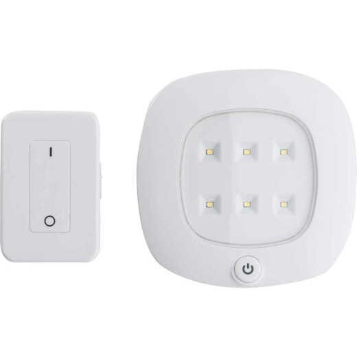 Light It White LED Battery Operated Light