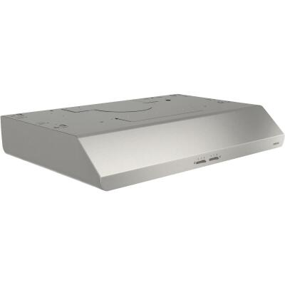 Broan Sahale 30 In. Convertible Stainless Steel Range Hood