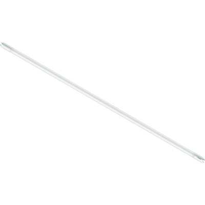 Philips InstantFit 75W Equivalent 96 In. Cool White T8 Single Pin LED Tube Light Bulb