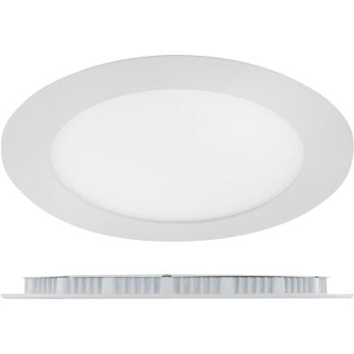 Liteline Trenz ThinLED 6 In. New Construction/Remodel IC Rated White 840 Lm. 4000K Recessed Light Kit