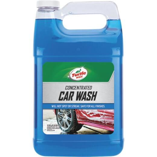 Turtle Wax 100 Oz. Liquid Concentrated Car Wash