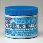 Blue Magic 7 oz Cream Chrome Polish Image 1