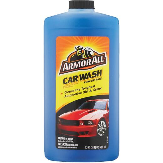 Armor All 24 Oz. Liquid Car Wash