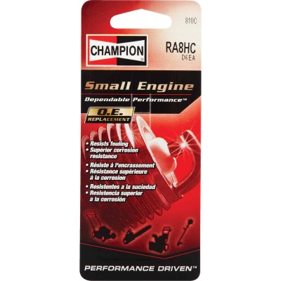 Champion RA8HC Copper Plus Small Engine Spark Plug