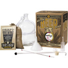 Craft A Brew Hefeweizen Beer Brewing Kit (11-Piece) Image 1