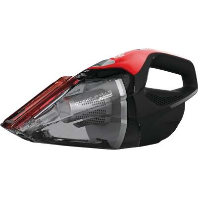 Dirt Devil QuickFlip Plus 16V Cordless Handheld Vacuum Cleaner