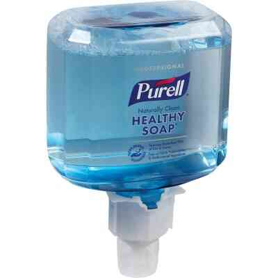 Purell ES4 1200mL Healthcare CRT Healthy Soap High Performance Foam Refill