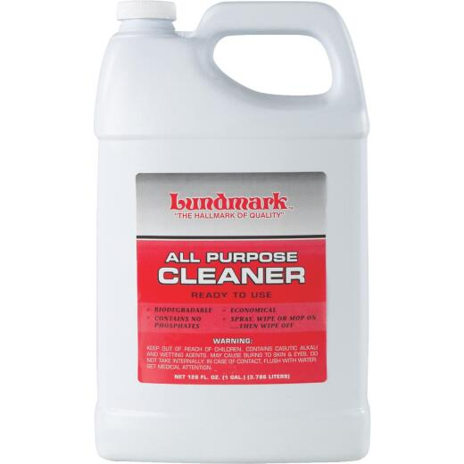 Lundmark 1 Gal. All-Purpose Cleaner