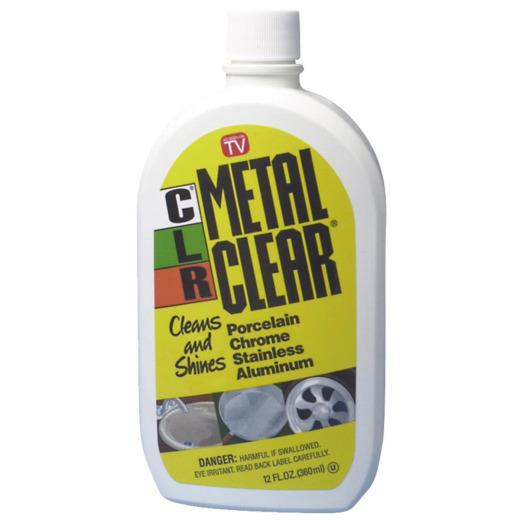 Metal Polish & Cleaners