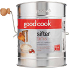 Goodcook 3-Cup Tin Sifter Image 2