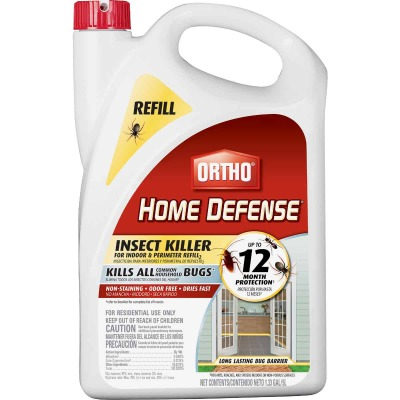 Ortho Home Defense 1.33 Gal. Ready To Use Refill Insect Killer Refill