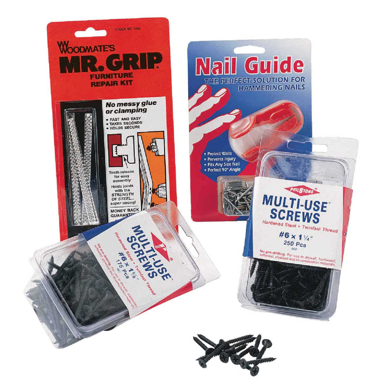 Do it #6 x 1-5/8 In. Fine Thread Multipurpose Drywall Screw (1 Lb. Box) Image 3
