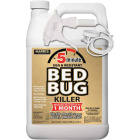 Harris 5-Minute 128 Oz. Ready To Use Trigger Spray Egg & Resistant Bedbug Killer Image 1