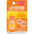 O'Keeffe's SPF 35 Unflavored Lip Balm, 0.15 Oz. Image 1