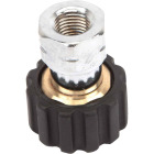 Forney M22Fx 1/4 In. Female Screw Pressure Washer Coupling Image 3