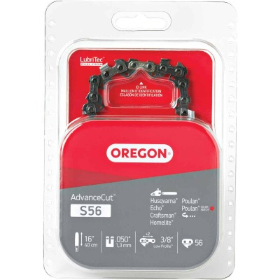 Oregon AdvanceCut S56 16 In. Chainsaw Chain