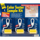 FoamPro Color Tester Sample Kit Image 1