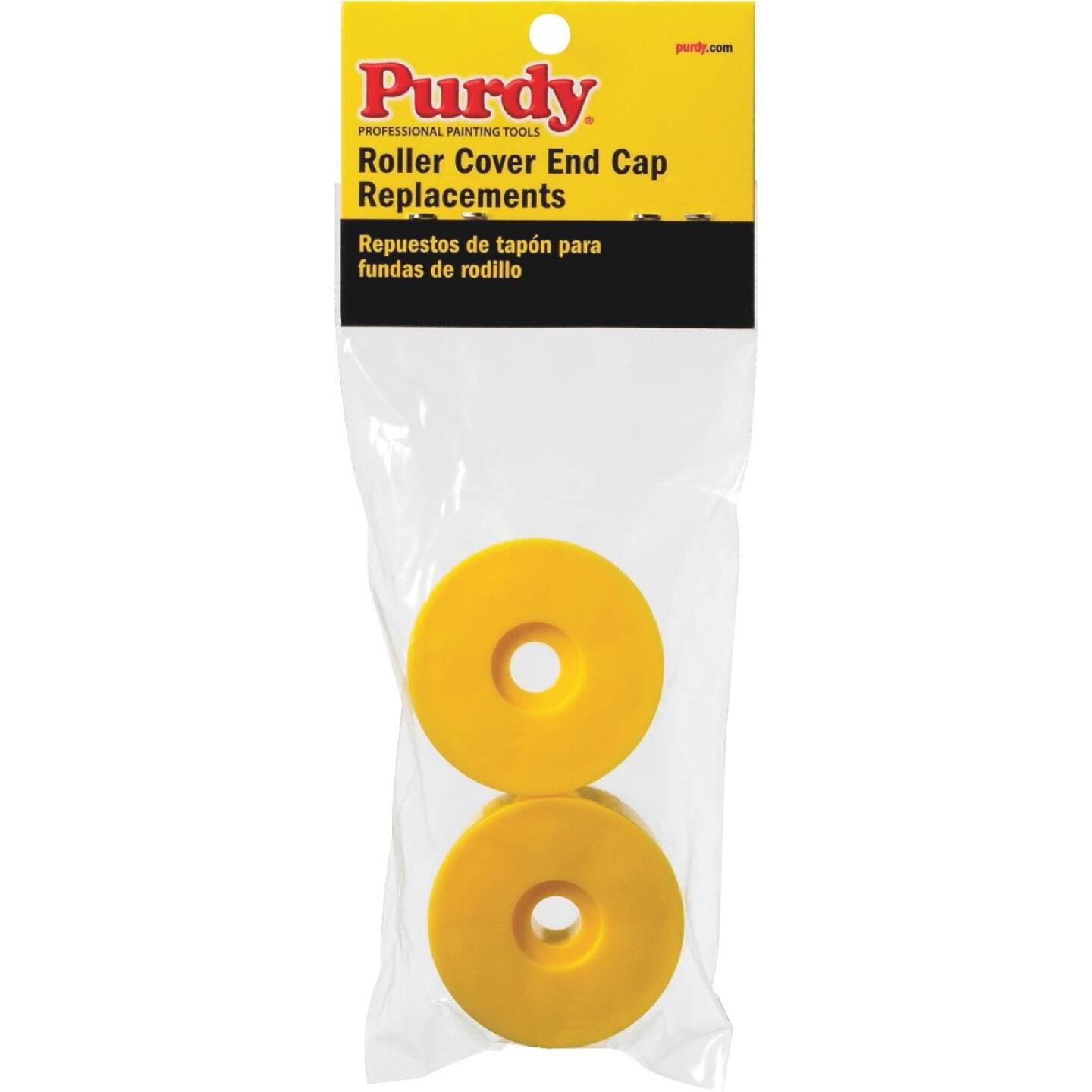 Purdy Paint Roller End Cap (2-Pack) Image 1