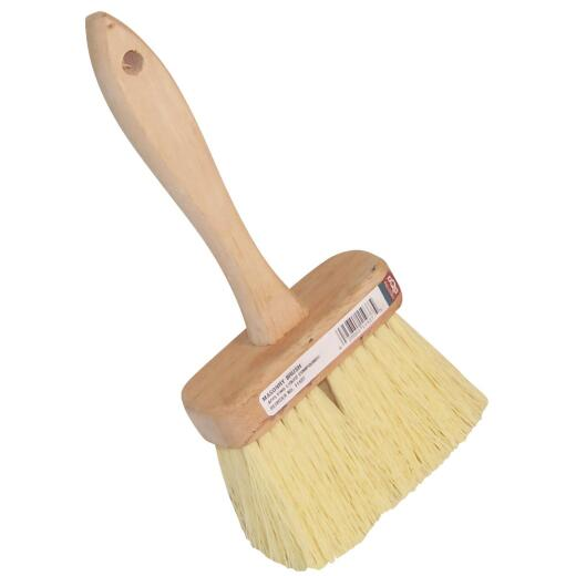 DQB 6-1/2 In. Masonry Brush