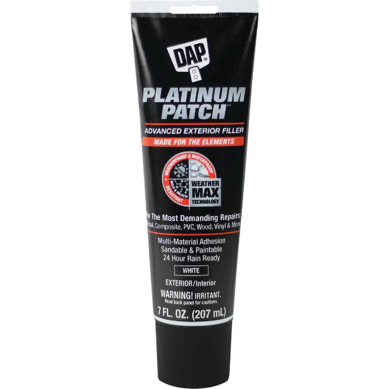 Dap Platinum Patch 7 Oz. Advanced Interior/Exterior Spackling Filler Image 1