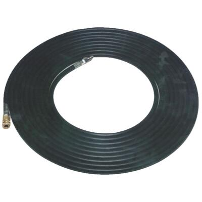 Mi-T-M 1/4 In. x 30 Ft. 2400 psi Pressure Washer Hose