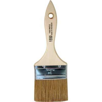 Project Select 3 In. Double Thick Chip Paint Brush
