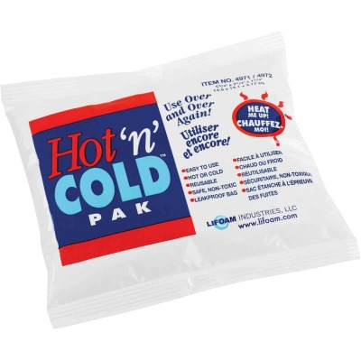 Lifoam Hot 'n' Cold 26 Oz. Cooler Ice Pack