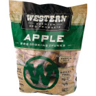 Western 6 Lb. Apple Wood Smoking Chunks Image 5