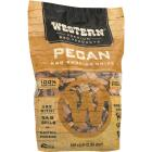 Western 2 Lb. Pecan Wood Smoking Chips Image 2