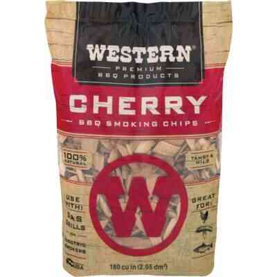 Western 2 Lb. Cherry Wood Smoking Chips