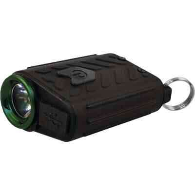 Police Security Seeker-R 150 Lm. Rechargeable LED Keychain Light