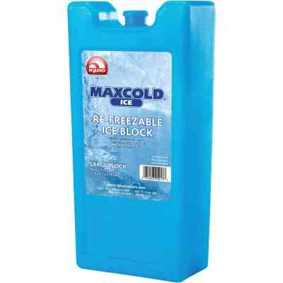 Igloo Maxcold 2.05 Lb. Large Cooler Ice Pack