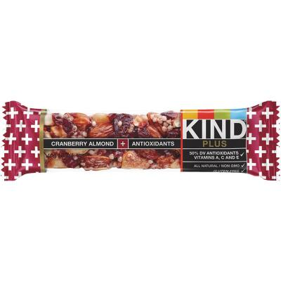 Kind Cranberry Almond 1.4 Oz. Nutrition Bar