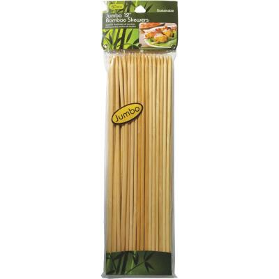 Jacent 12 In. Bamboo Skewer (50-Pack)